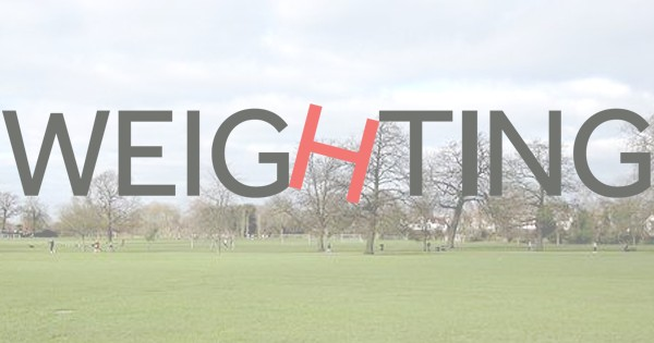 Extraordinary Bodies invite you to the premiere of Weighting
