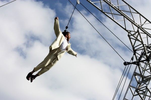 Learn to fly in Stoke-on-Trent