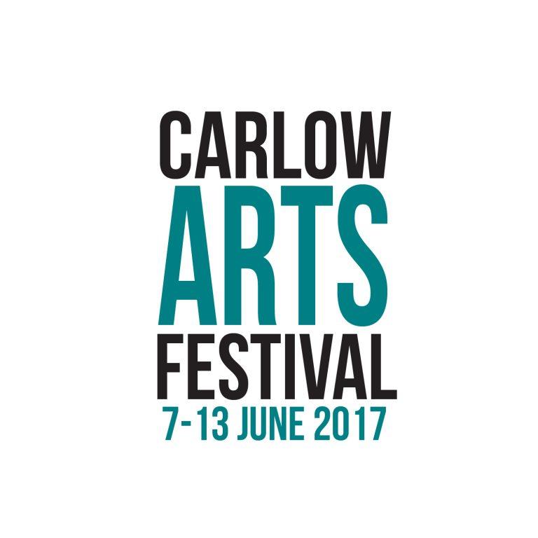 Carlow Arts Festival Logo