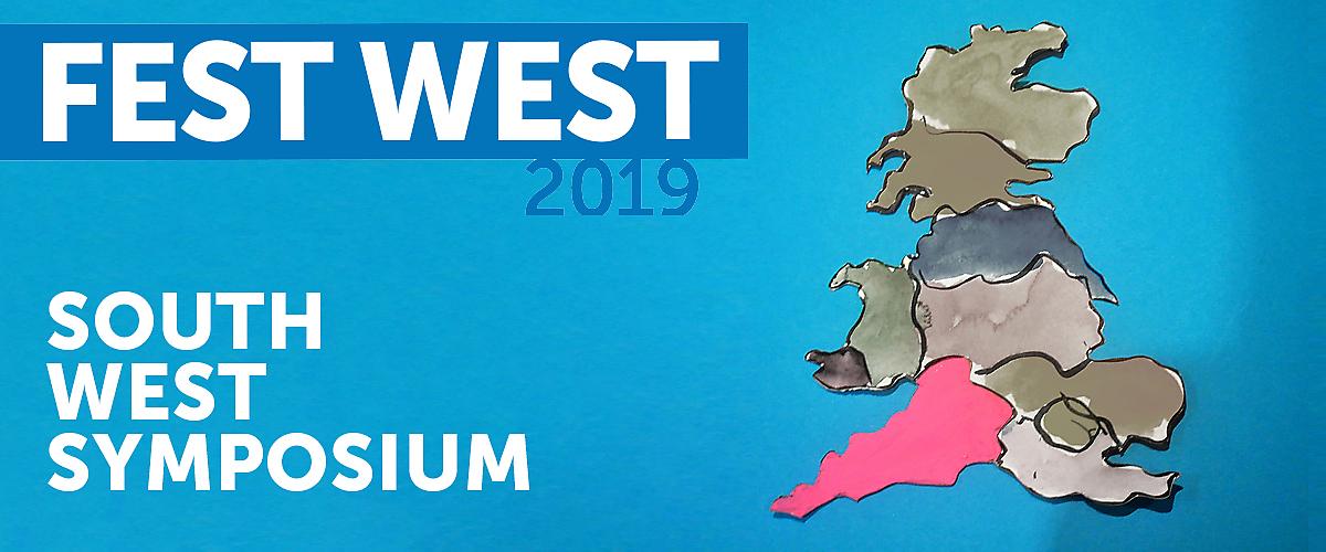 Fest West South West Symposium Extraordinary Bodies Diverse City
