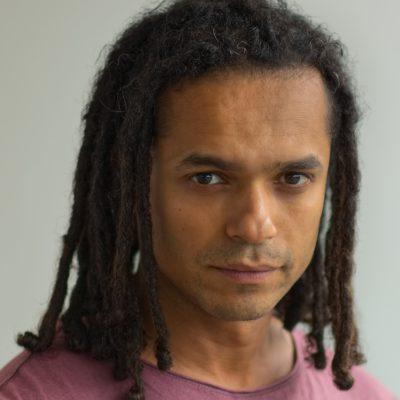 Headshot of Milton Lopes