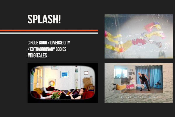 Watch our Splash! Digi-Tales shorts