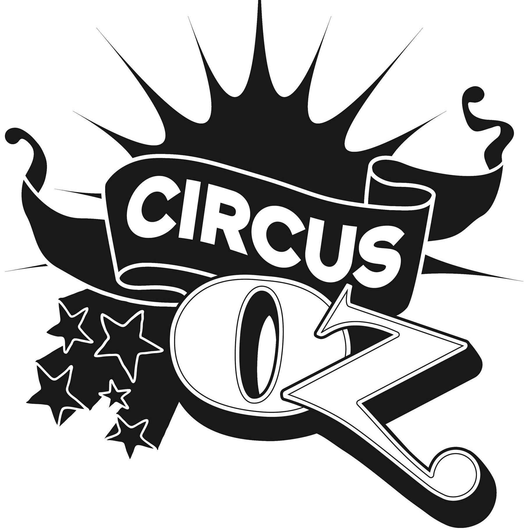 Circus Oz logo
